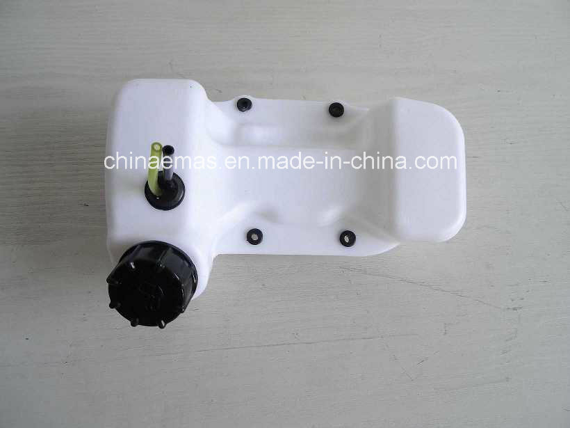 Chinese Brush Cutter Fuel Tank for Gasoline Trimmer 43cc