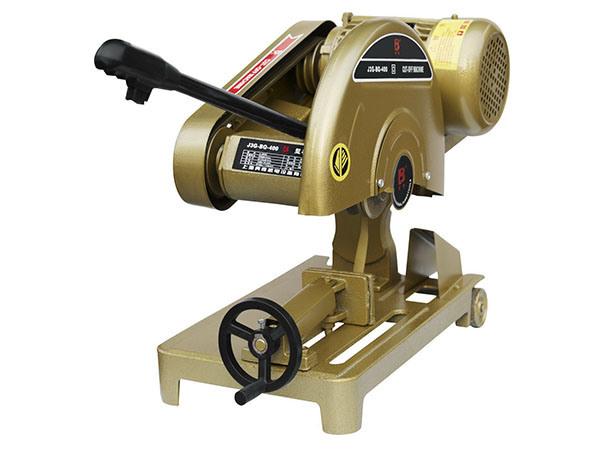 400mm Cut off Machine (J3G-400A)