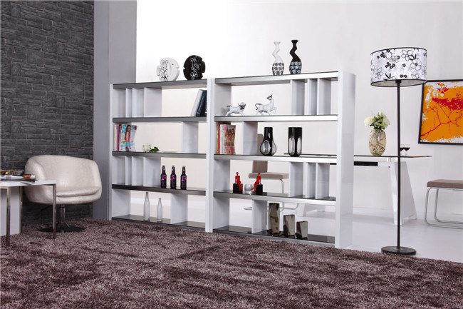Modern Decoration Shelf Living Room Furniture Home Furniture (JG-001)