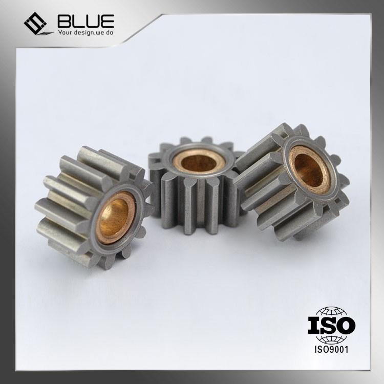 pulleys-China Small Pinion Gear with Machining/Sintering Proc