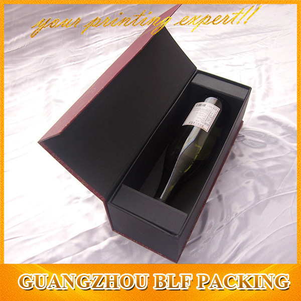 Wine Boxes Cardboard Wholesale (BLF-GB495)