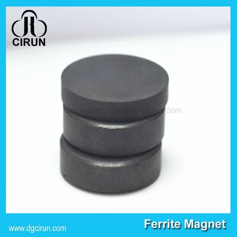 Y30 Disc Ceramic Ferrite Magnets