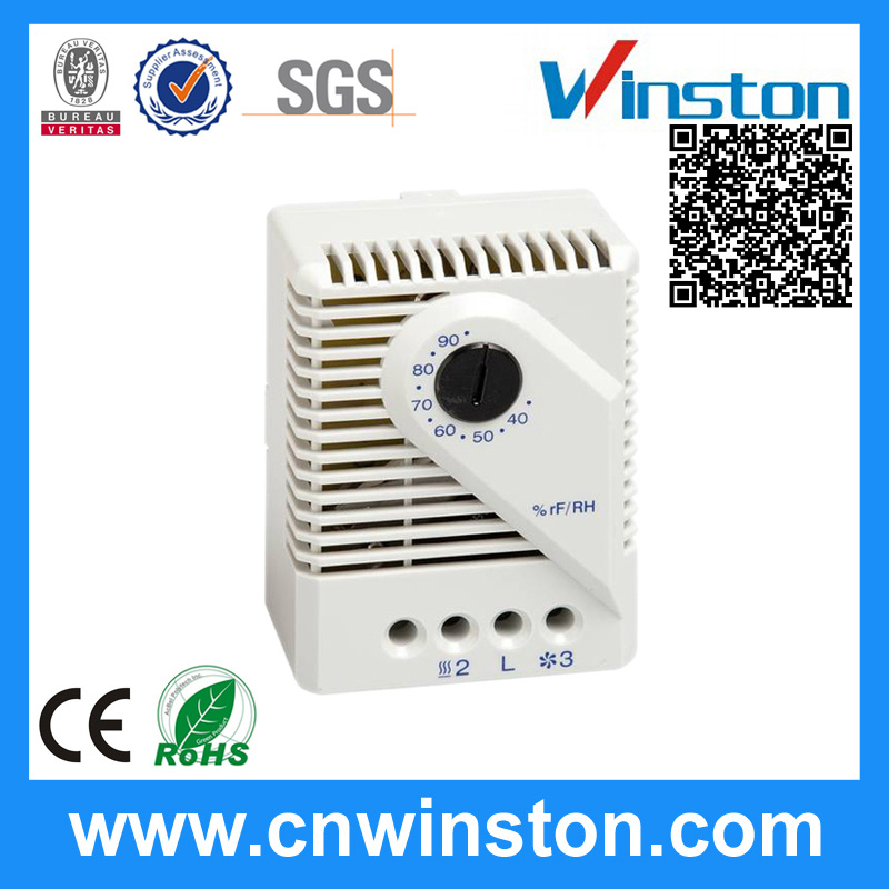Hot Sales Mechanical Hygrostat Mfr 012 Humidity Controller/Mechanical Hygrostat