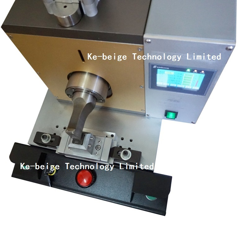 Precision Ultrasonic Metal Welding Machine for Rare Metal Electrical Connector Welding