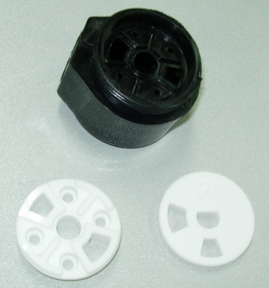 Manual Paint Dispenser (JY-20B4)