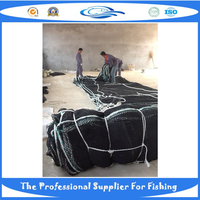 PE Knotless Fish Net (IMG_0030)