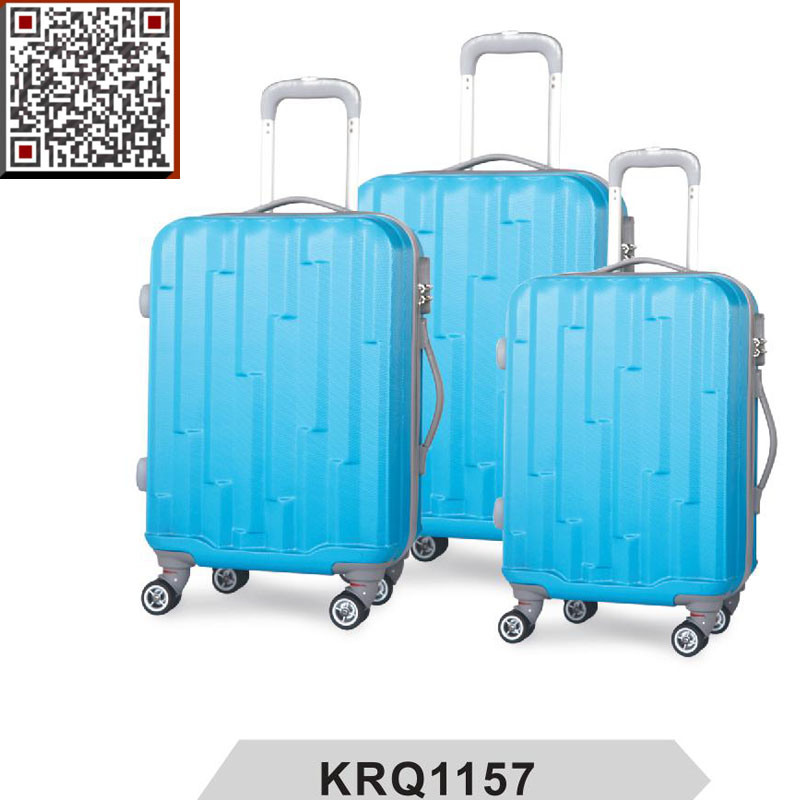 New Arrival Strong ABS Travel Trolley Luggage