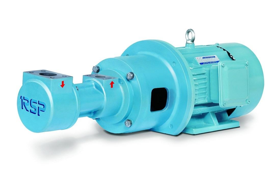 Screw Pump-Three Screw Pump-Small Capacity
