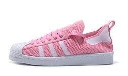Multicolor Lady Breathable Casual Shoes (CAS-007)