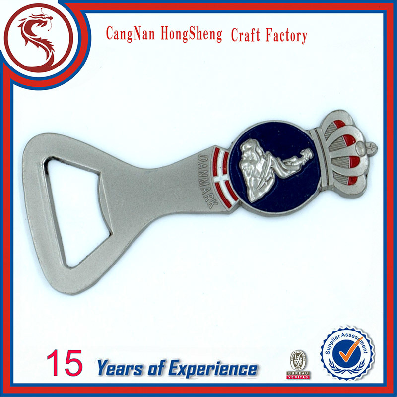 Customized High Quality Metal Bottle Opener