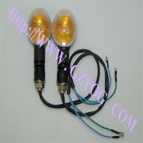 Yog Motorcycle Spare Parts High Quality Winker Lamps for Gxt-200b