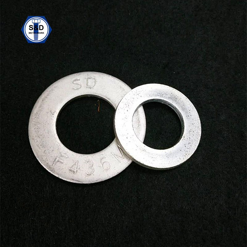 Flat Washer Structural Washer F436/F436m