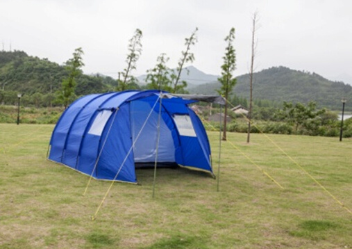 Large Size Hight Quality Family Camping Tent (EFT-007)