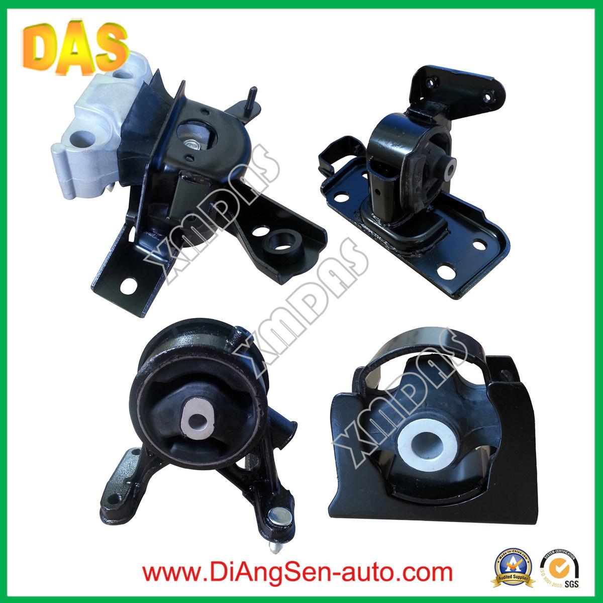 Aftermarket Car Parts - Rubber Engine Motor Mounting for Honda / Toyota / Nissan / Mazda / Mitsubishi / Suzuki / Subaru