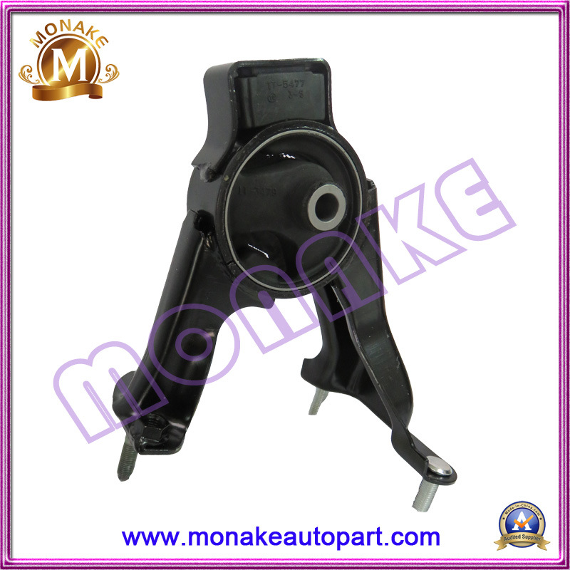 Auto Spare Parts, Rubber Engine Motor Mounting for Toyota Corolla (12361-0D040)