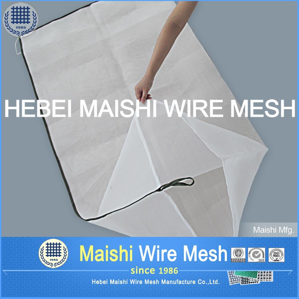 Monofilament Polyester Filter Silk Screen Mesh