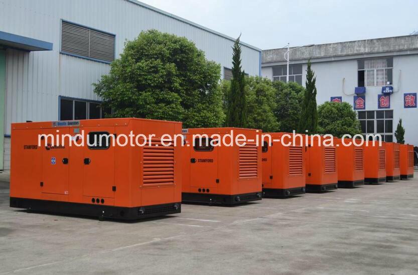 Cummins 200kVA Diesel Engine Generator Sets (GF3)