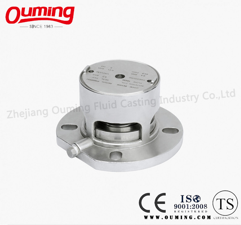 Oil Safety Valve Stainless Steel Oil Safety