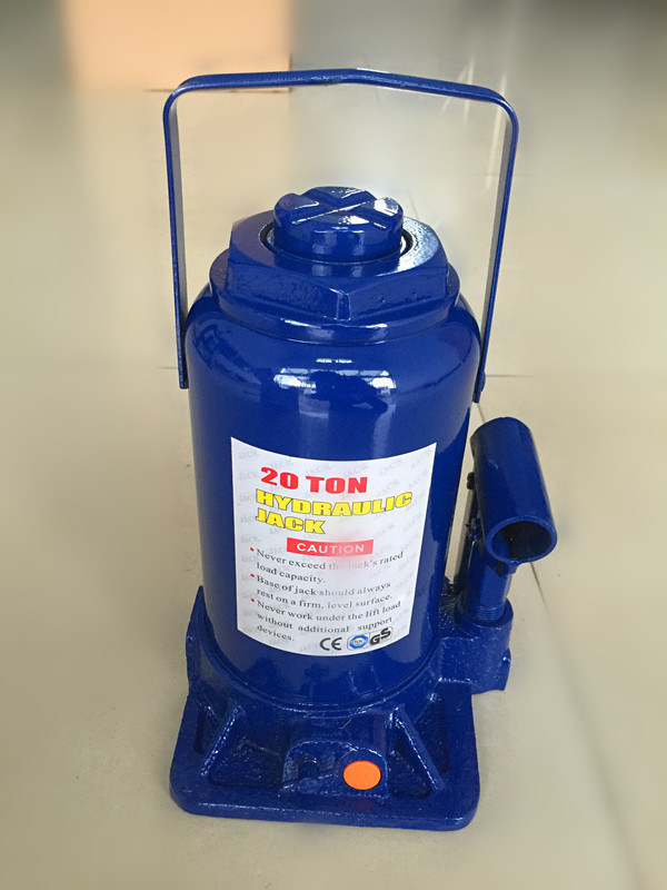 Hydraulic Bottle Jack 20ton