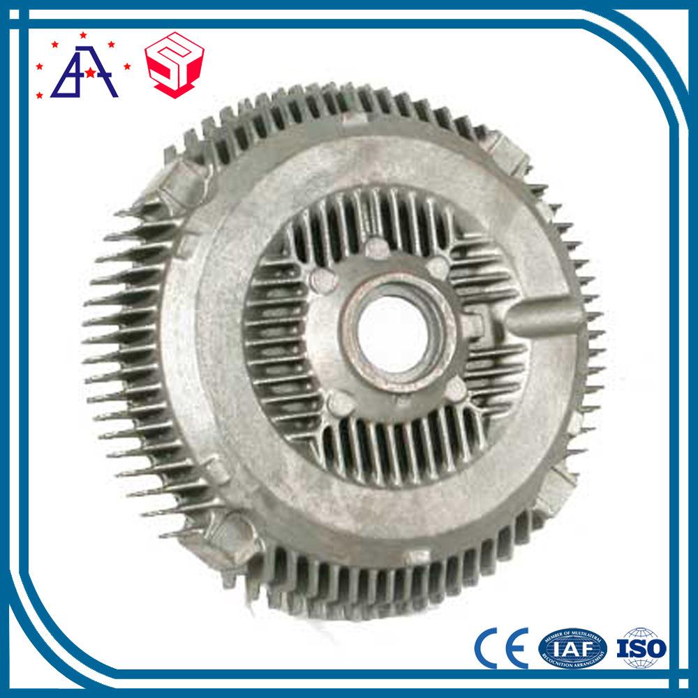 High Precision OEM Custom Aluminum Die Casting for Bottom Cover (SYD0003)