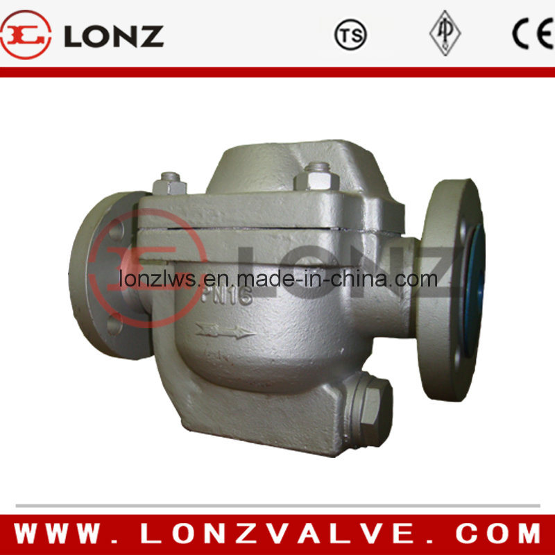 Valve (Free Semi Ball Float Type)