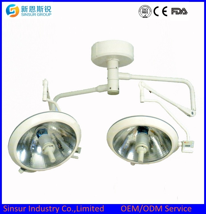 Ssl-720/520 Shadowless Surgical Operating Light