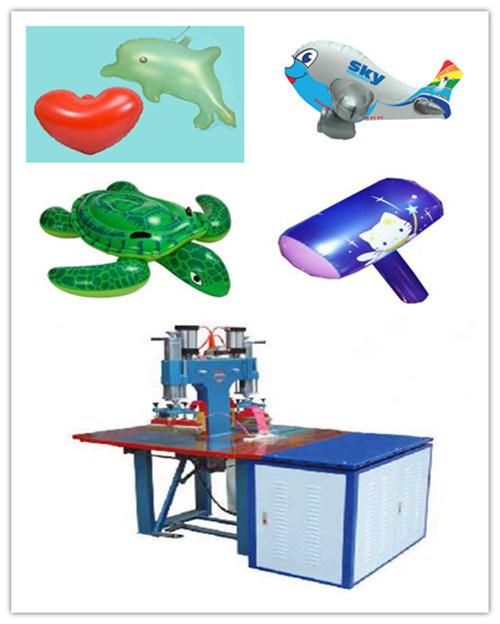 Chenghao Brand, Double Head Plastic Welding Machine, Plastic Welding Machine From China Ce Approved