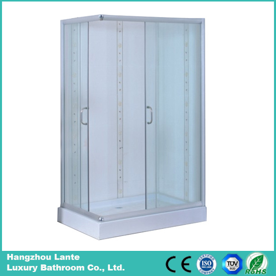 2015 Best Selling Sanitary Products Simple Shower Cubicle (LTS-826)