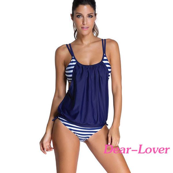 Fancy Women Sexy Swimsuit Bikini Swimwear