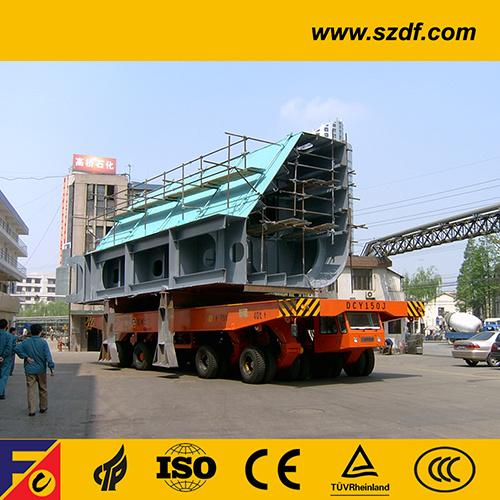 Dcy150 Self-Propelled Hydraulic Platform Transporters