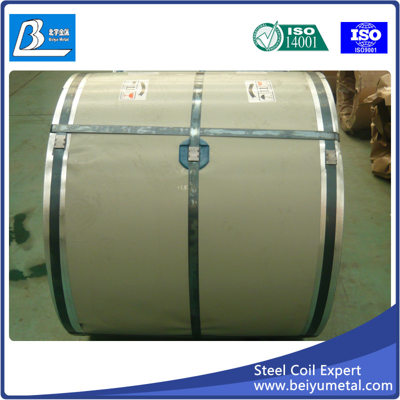 PPGI Cold Rolled Prepianted Glvanized Steel Coils Factory