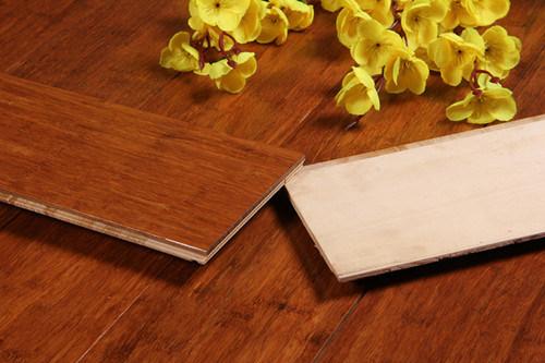 Toast Engineered Bamboo Flooring