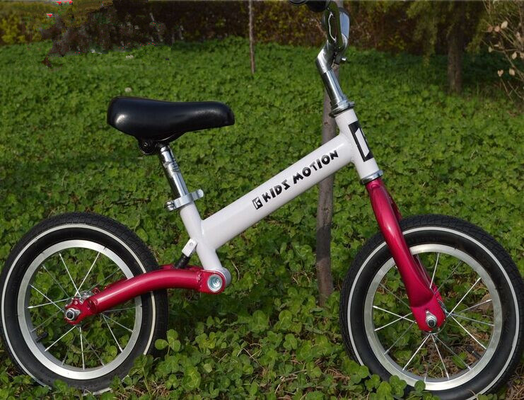 Supply Two Wheels Auto Balance Bike