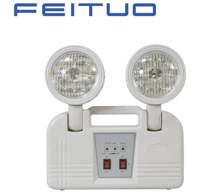 LED Emergency Light, LED Security Light, 298L