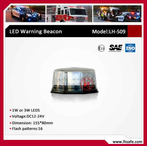 LED Strobe Warning Beacons (LH-S09)