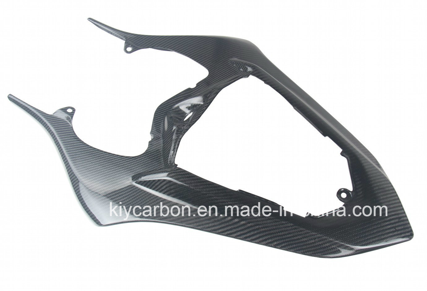 YAMAHA R1 07-08 Carbon Fiber Rear Tail