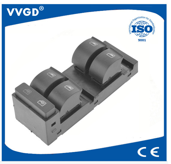 Auto Window Lifter Switch Use for Audi A6 A3 4b0959851b