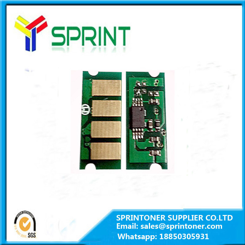 Color Toner Chip for Ricoh Spc410/411/420/Cl4000