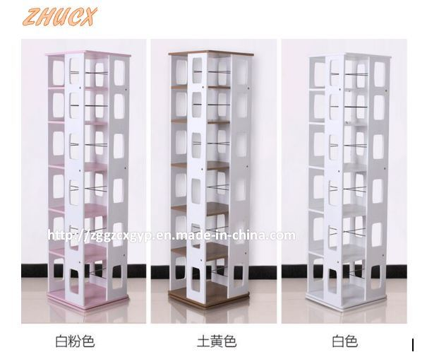 Home Furniture Wooden Bookshelf Hotsell (BC-BS013)