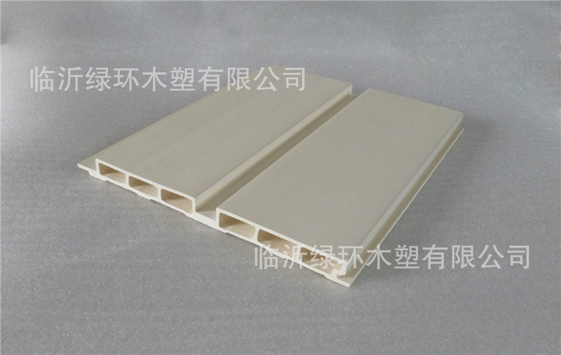 WPC Wall Decking Board / WPC Decking Outdoor