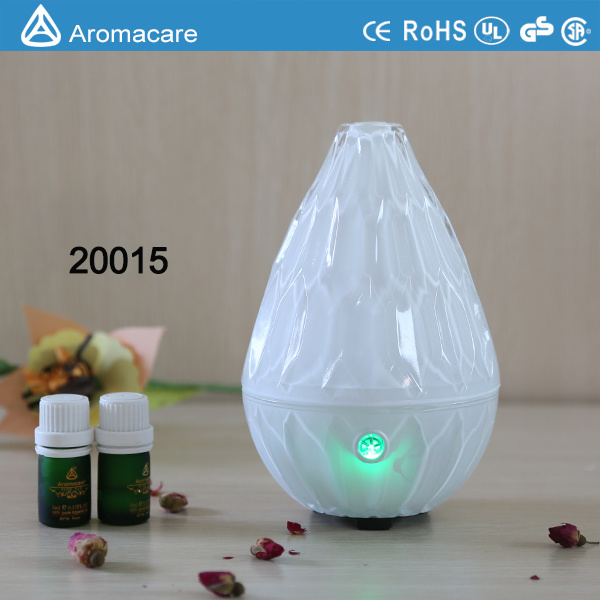 2016 SPA Glass Diamond Aroma Diffuser (20015)