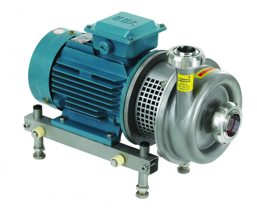 Sanitary Aseptic Self Primming Pump
