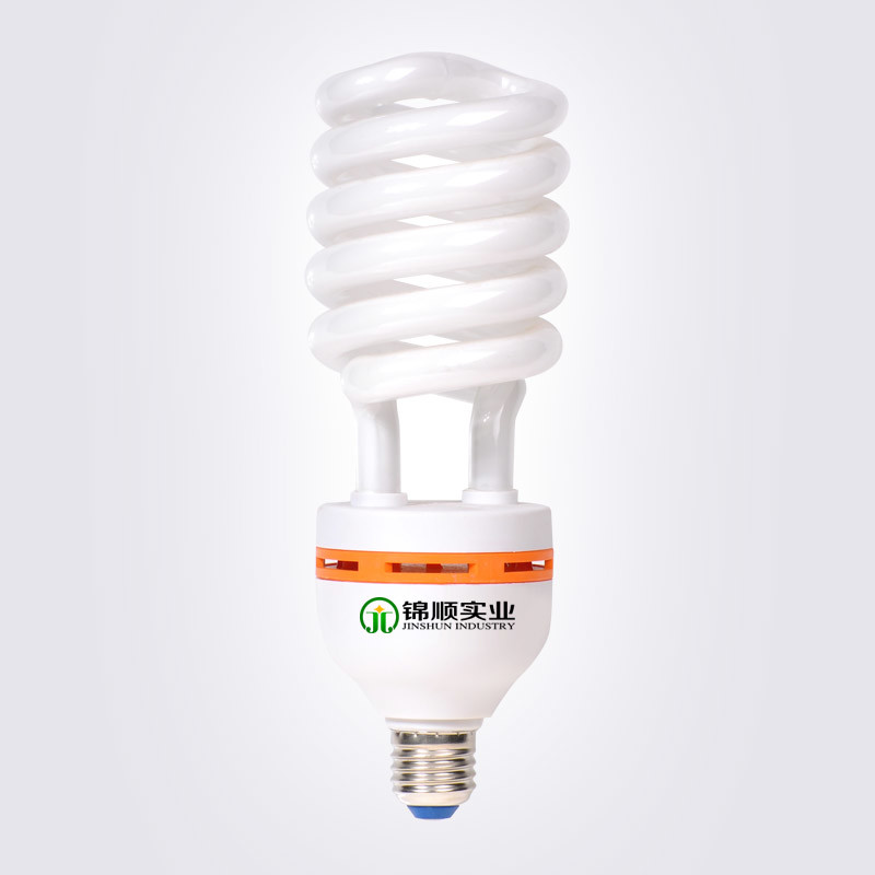 High Quanlity High Wattage Half Spiral Energy Saving Lamps