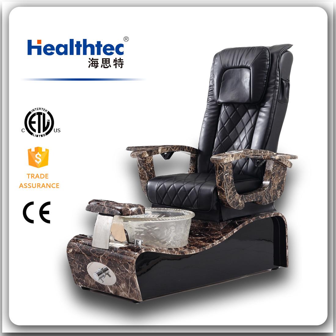 Hot SPA Tub Wood Nail Bar Furniture (D401-16B)