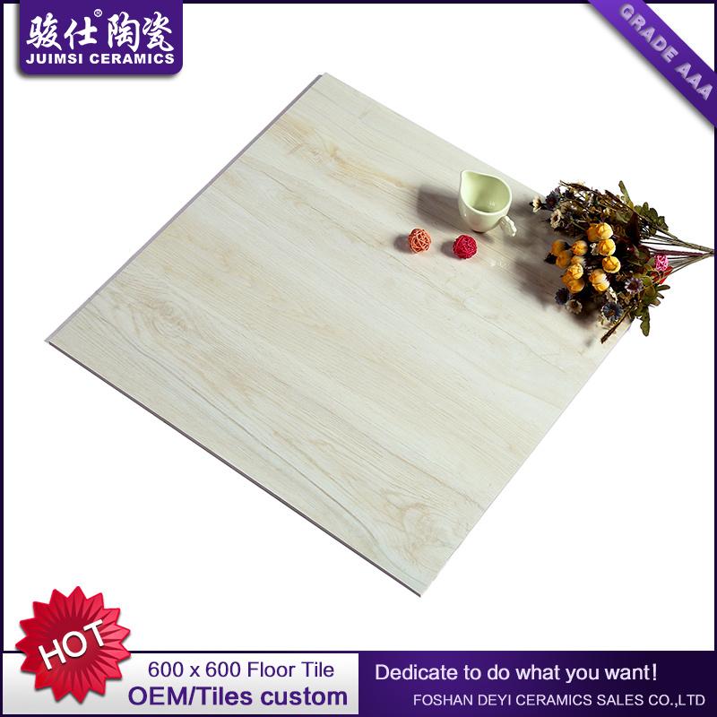 Juimsi Ceramics Glazed Rustic Porcelain Floor Tile (600X600mm)