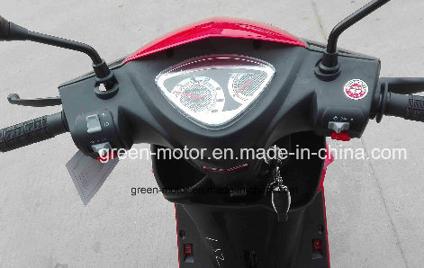 125cc/150cc/50cc Scooter, Motor Scooter (OZ)
