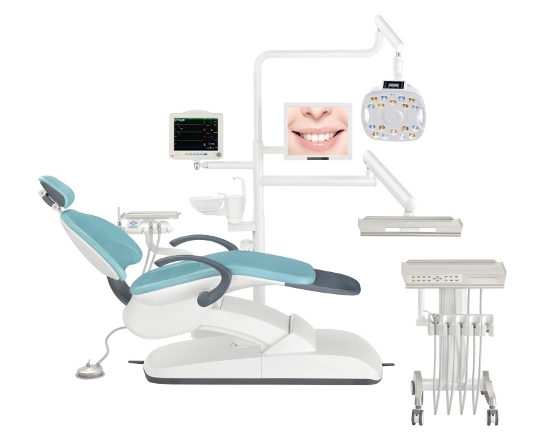 St-Ryan Dental Unit for Implantation