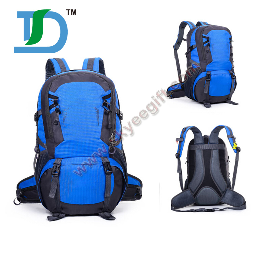 Promotional Waterproof Outdoor Sports Travel Laybag Skin Backpack Bag