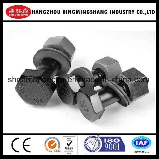 High Strength Bolts for Steel Structure