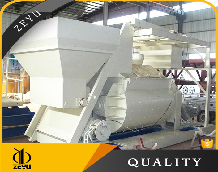 Best Selling Ready Mix Concrete Mixer Made in China